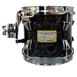 Tom 08x07 Fluence Jazz Cor Vintage Black TT08FL-JZ-CBK
