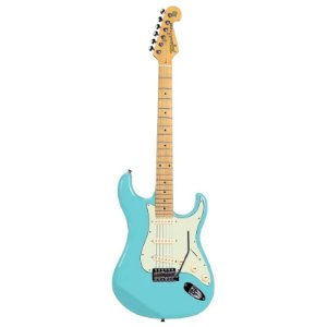 Guitarra Tagima Classic T-635 Azul Pastel