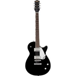 Guitarra Gretsch Electromatic G5425 Jet Club Black