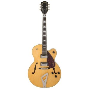 Guitarra Gretsch G2420 Semi Acústica Single Cutaway  Village Amber