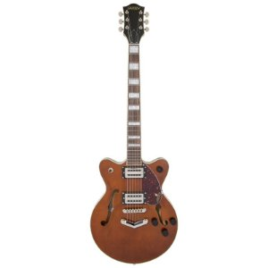 Guitarra Gretsch G2655 Semi Acústica Streamliner Jr Cutaway - S.Barrel Stain