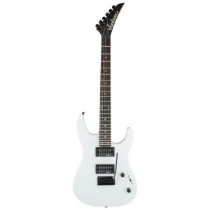Guitarra Jackson Dinky Js12 576 Snow White