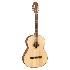 Violão Fender Cn-60s Concert Nylon 021 Natural