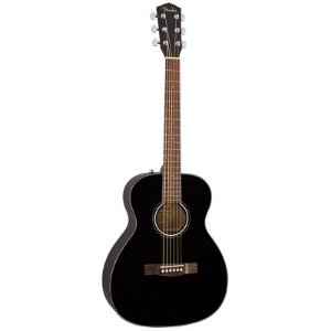 Violão Fender Ct-60s Travel 006 Black
