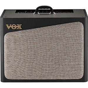 Combo Vox Para Guitarra Av60 Vintage Amplificador