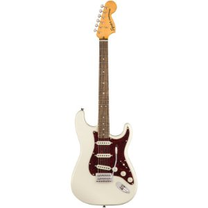 Guitarra Fender Squier Classic Vibe 70s Stratocaster Olympic White