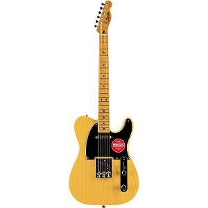Guitarra Fender Squier Classic Vibe 50s Telecaster Blonde