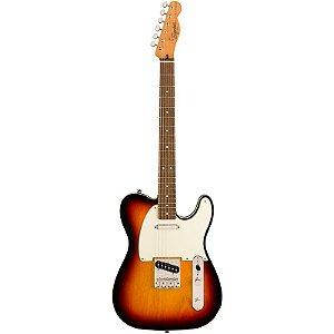 Guitarra Fender Squier Classic Vibe 60s Telecaster Sunburst
