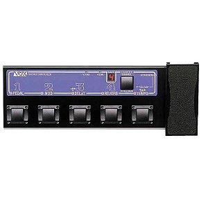 Pedal Controlador Vox Vc-4 Valvetronix Ad120vt