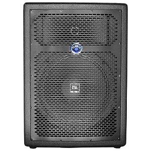 "Caixa Ativa Turbox 10"" Usb Bluetooth Tba1000 150w Rms"