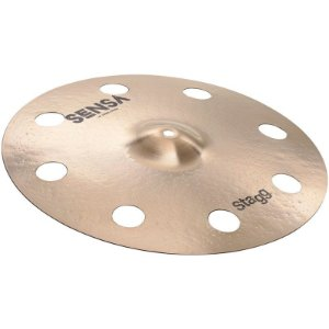 Prato Stagg Sensa Orbis SEN-CM16O Medium Crash 16""