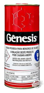 Solvente Acrisolv Gênesis