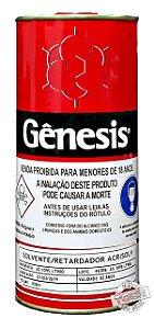 Solvente Retardador Acrisolv Gênesis