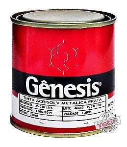 Tinta Base Solvente Acrisolv Gênesis