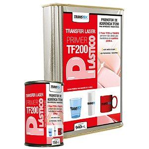 Primer TF200 Transfix Promotor de Aderência Plástico