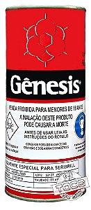 Solvente Especial Para Seribrill Gênesis
