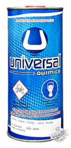 Removedor de Cola Universal Química