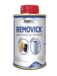 Removick Removedor de Transfer Laser Transfix