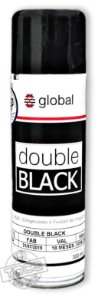 Reforçador e Fixador de Fotolito em Spray Double Black Global