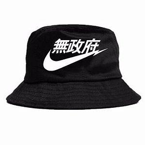 Bucket Hat Nike Preto