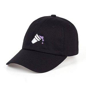 Boné aba curva Purple Drank