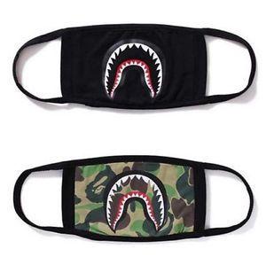 Mascara Bape Shark Carmo