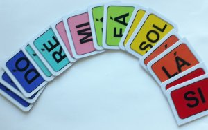 A07 - Notas Escritas Magnéticas Color