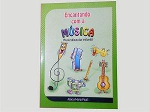 A05 - Encantando com a Música Musicalização Infantil - Aluno