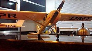 maquete  de avião em Itauba