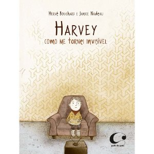 Harvey — Como me tornei invisível