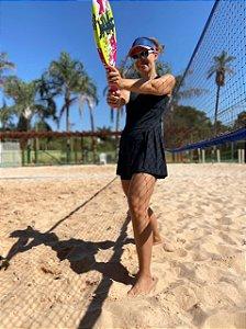 Vestido Beach Tennis Pregas