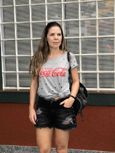 T-shirt Enjoy Coca-Cola