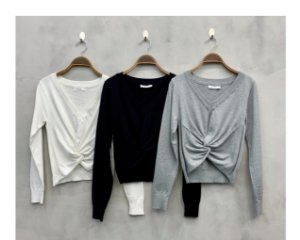 Cropped tricozinho