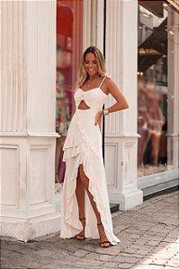 Vestido Zembali
