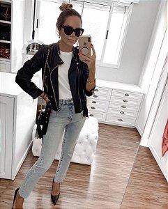 Calça Jeans Mom Thássia