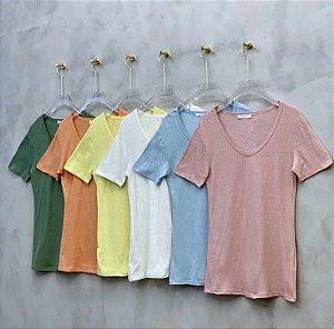 T-shirt brilhinhos