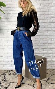 Calça Bag Jeans