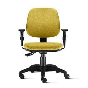 001-Cadeira Ergonômica JOB NR-17/ABNT
