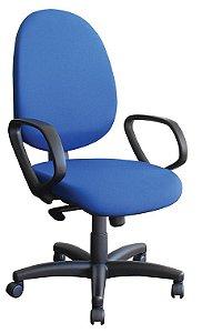 Cadeira Office Presidente BSIDE Ergonômica