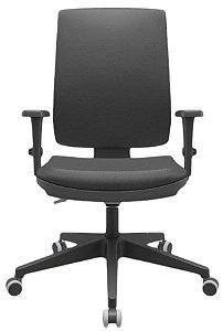 Cadeira Presidente BRIZZA Ergonômica Base Nylon