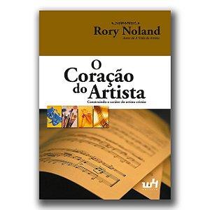 O CORAÇÃO DO ARTISTA | RORY NOLAND