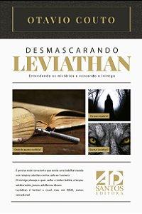 Desmascarando Leviathan - Otávio Couto