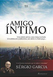Amigo Íntimo - Sergio Garcia
