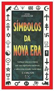 Símbolos da Nova Era Vol. 01 - S.V. Milton