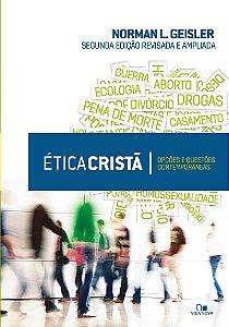 Ética cristã - NORMAN L. GEISLER