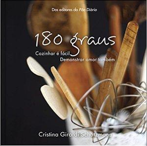 180 Graus - Cristina Girardi  Schatzmann