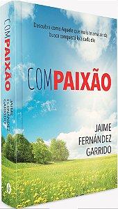 Compaixão - Jaime Fernández Garrido