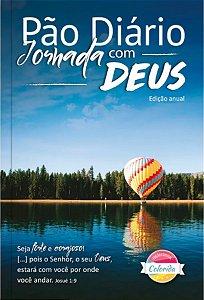 Pão Diário JORNADA COM DEUS