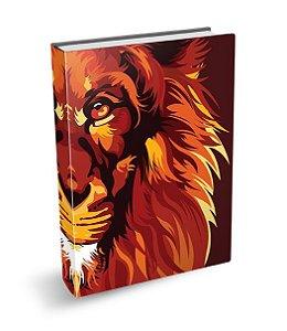 Bíblia Nvt Lion Colors - Fire