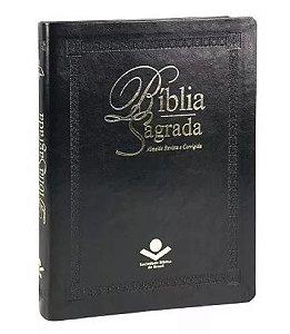 Bíblia Sagrada Letra Extragigante RC 21.0 X 28,0 SBB